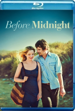 Before Midnight (2013) Poster