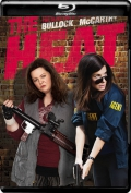 The Heat UNRATED (2013) 1080p Poster