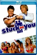 Stuck on You (2003) Poster