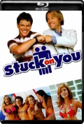 Stuck on You (2003) 1080p Poster