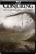 The Conjuring (2013) 1080p Poster