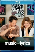 Music and Lyrics (2007) Poster