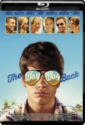 The Way Way Back (2013) 1080p Poster