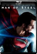 Man of Steel (2013) 1080p Poster