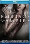 Embrace of the Vampire (2013) Poster