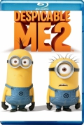 Despicable Me 2 (2013) Poster