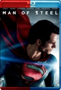 Man of Steel (2013) 3D Poster