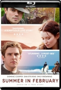 Summer in February (2013) 1080p Poster