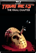Friday the 13th: The Final Chapter (1984) 1080p Poster