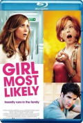 Girl Most Likely (2012) Poster
