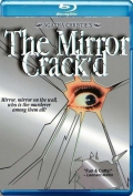 The Mirror Crack'd (1980) Poster