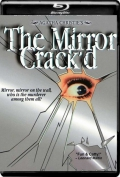 The Mirror Crack'd (1980) 1080p Poster