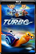 Turbo (2013) 1080p Poster