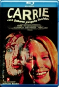 Carrie (1976) Poster