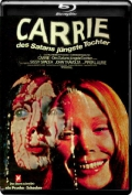 Carrie (1976) 1080p Poster