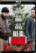 All Is Bright (2013) 1080p Poster