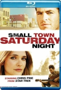 Small Town Saturday Night (2010) Poster