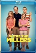 We're the Millers EXTENDED (2013) Poster