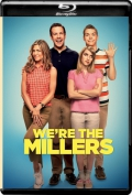We're the Millers EXTENDED (2013) 1080p Poster