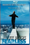 Fearless (1993) Poster