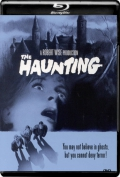 The Haunting (1963) 1080p Poster