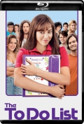 The To Do List (2013) 1080p Poster