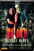 100 Bloody Acres (2012) 1080p Poster