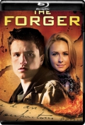 The Forger (2012) 1080p Poster