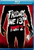 Friday the 13th Part 2 (1981) Poster