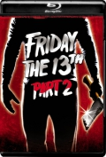 Friday the 13th Part 2 (1981) 1080p Poster