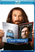 Clear History (2013) Poster