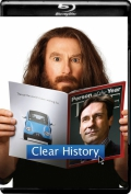 Clear History (2013) 1080p Poster