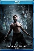 The Wolverine EXTENDED (2013) Poster