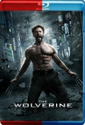 The Wolverine (2013) 3D Poster
