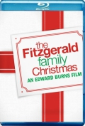 The Fitzgerald Family Christmas (2012) Poster