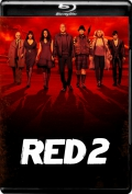 Red 2 (2013) 1080p Poster