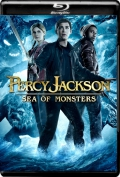 Percy Jackson: Sea of Monsters (2013) 1080p Poster