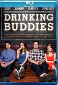 Drinking Buddies (2013) Poster