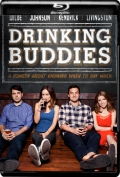 Drinking Buddies (2013) 1080p Poster