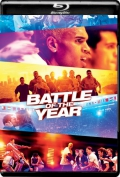 Battle of the Year (2013) 1080p Poster