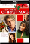 So This Is Christmas (2013) 1080p Poster