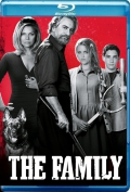 The Family (2013) Poster