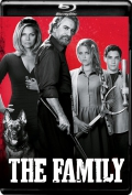 The Family (2013) 1080p Poster