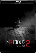 Insidious: Chapter 2 (2013) 1080p Poster