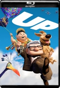 Up (2009) 1080p Poster