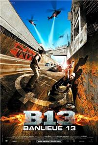 District B13 (2004) Poster