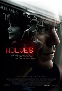 Wolves (2016) Poster