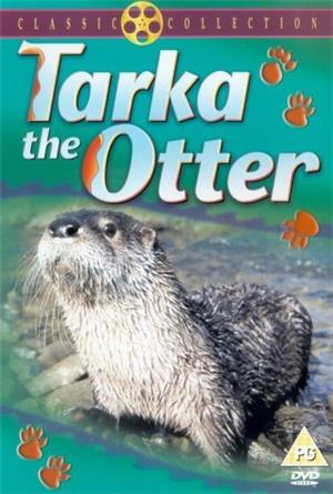 Tarka the Otter (1979) 1080p Poster