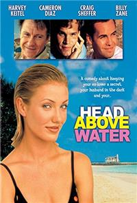 Head Above Water (1996) 1080p Poster