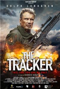 The Tracker (2019) Poster